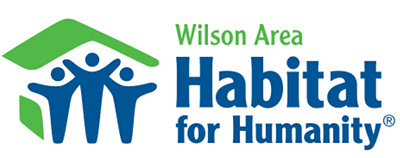 Wilson Area Habitat for Humanity Logo